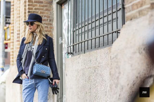 JAIPERDUMAVESTE_Pernille-Teisbæk_Milan_Fashion-Week_Fall-Winte_2015_Street-Style