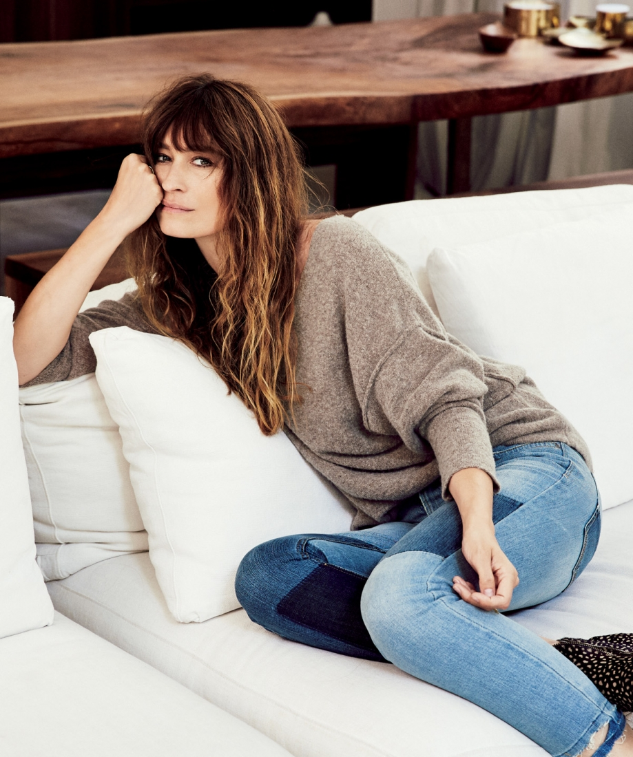 Free People October Catalog Caroline de Maigret6